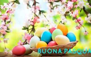 Internet: pasqua whatsapp
