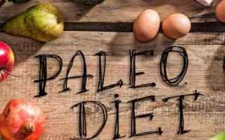 Alimentazione: dieta dimagrire salute