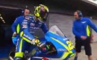 MotoGP: lorenzo iannone motogp vr46  news