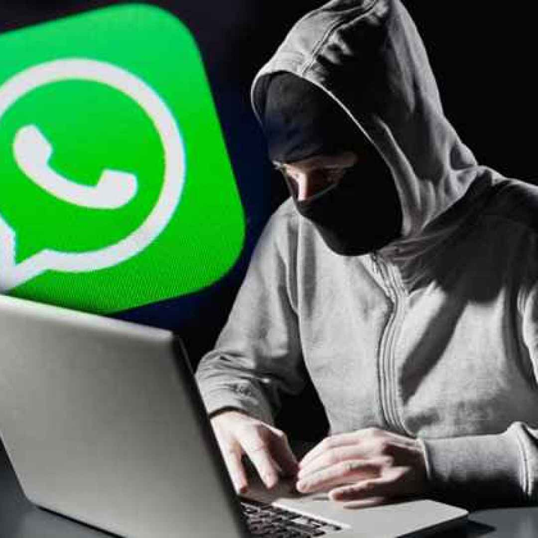 how to break privacy of whatsapp