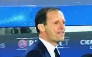 Serie A: allegri juventus calcio  serie a  news