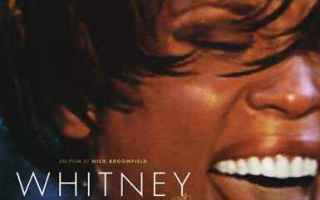 Cinema: whitney houston  mmusica  cinema  doc
