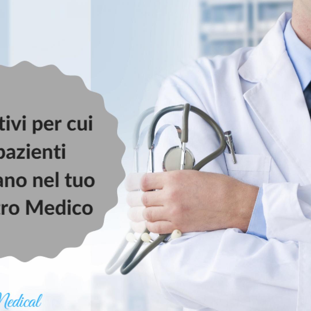 marketing  comunicazione  sanità