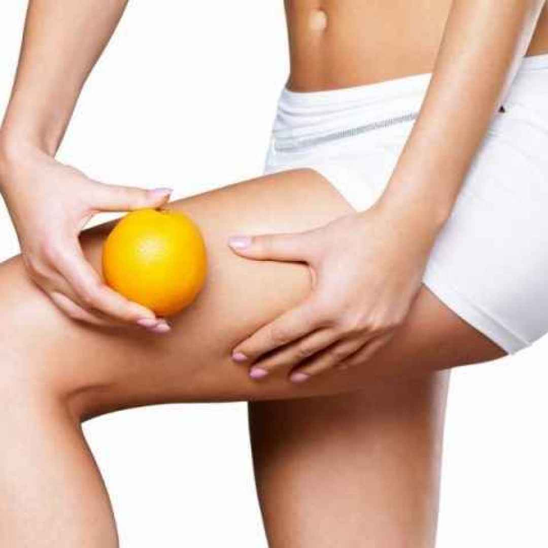 salute  alimentazione  cellulite