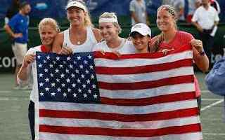 Tennis: tennis grand slam fed cup roland garros