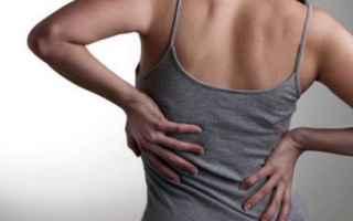 Salute: rimedi mal di schiena  mal di schiena
