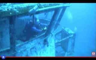 Ambiente: navi  mare  oceano  relitti  barriere