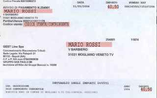 Fisco e Tasse: cartella esattoriale interessi decorrenz