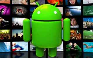 Televisione: android  tv  guida tv  programmi  serie tv