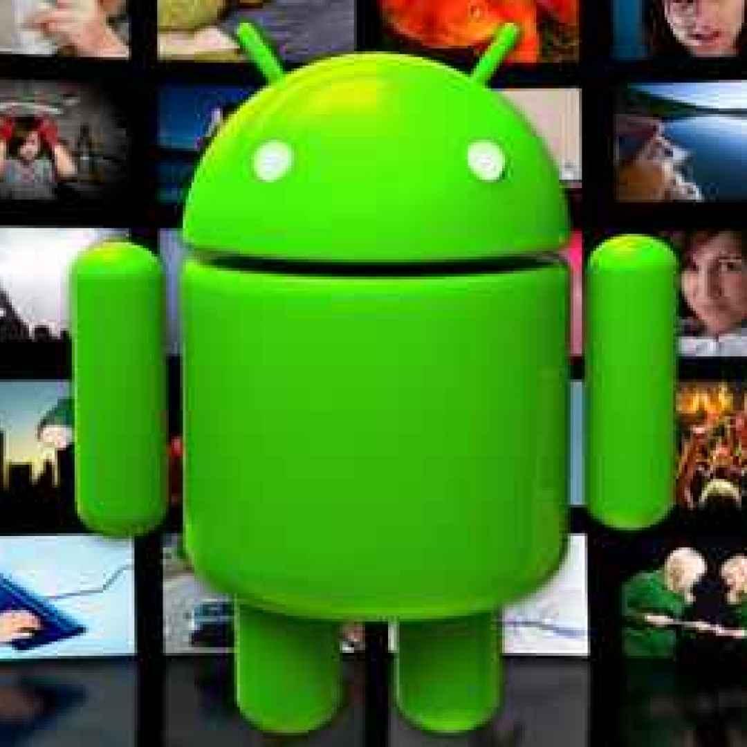 android  tv  guida tv  programmi  serie tv