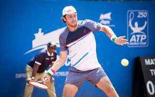 Tennis: tennis grand slam lorenzi budapest