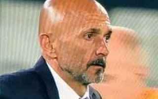 Serie A: roma calcio spalletti dzeko serie a