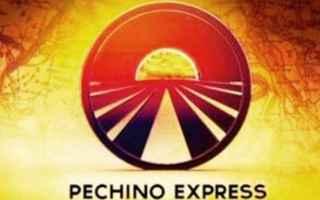pechino express 6