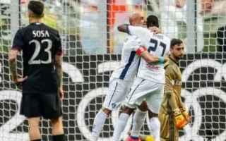Serie A: serie a  crotone  empoli  genoa