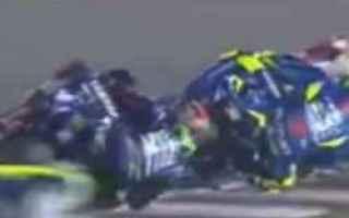 MotoGP: iannone motogp rossi suzuki vr46