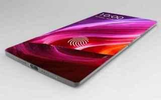 Cellulari: xiaomi mi mix2  smartphone  miui 9