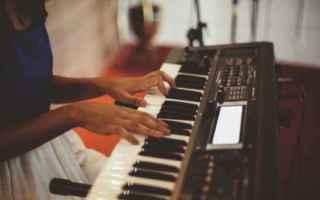 Siti Web: musica  streaming musicali  siti