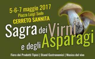 Napoli: sagra  benevento  eventi