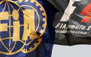 Formula 1: f1  fia  strategy group  regolamenti