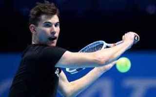 Tennis: tennis grand slam seppi thiem