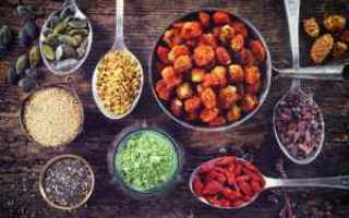 Alimentazione: superfood cibi alimentazione scienza