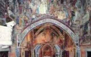 Religione: san benedetto  san romano  subiaco