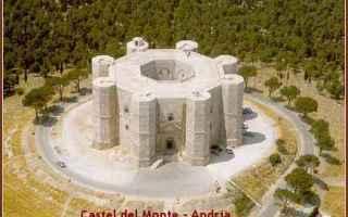 Cultura: arte cristiana  castel del monte  8