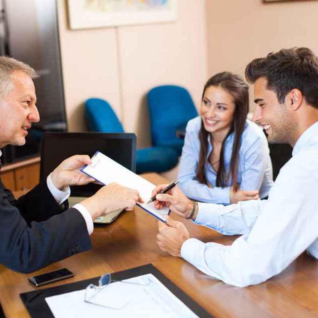prestiti  giovani  banche