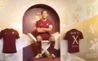 Serie A: totti roma lazio derby serie a  news