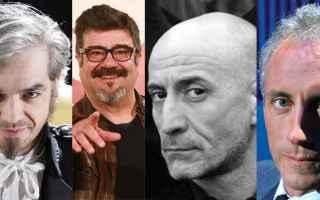 Genova: eventi  cultura  tenco  simenon