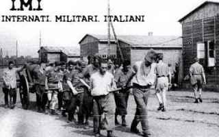 Storia: guerra deportazione imi garfagnana