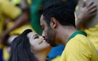 Calcio: tifoseria  calcio  amore
