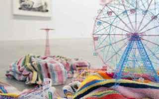 Arte: arte  scultura  installazione  giappone
