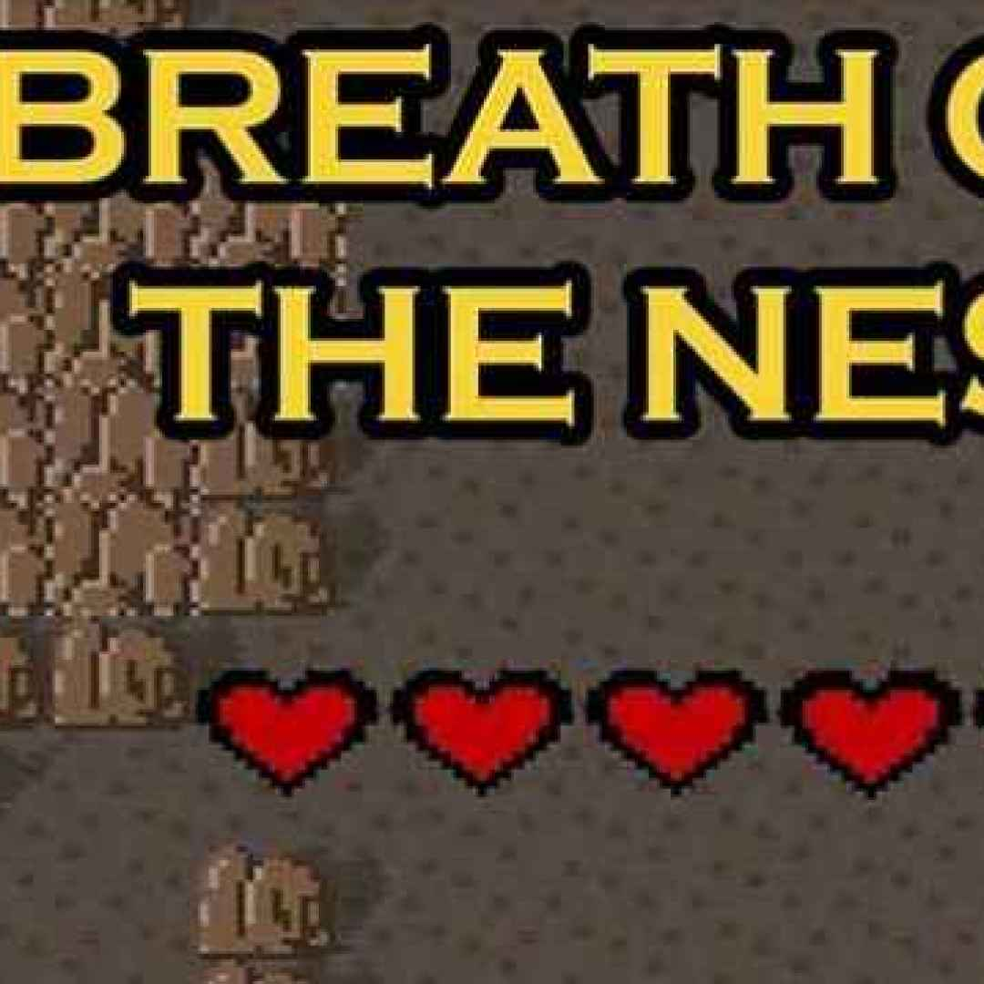breath of the nes  videogame  indie  new  nintendo
