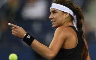 Tennis: tennis grand slam cirstea istanbul