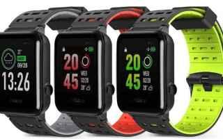 Gadget: xiaomi weloop hey s3  apple watch  mi
