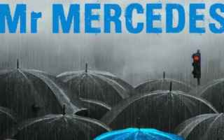 Televisione: mr. mercedes  serie tv  stephen king