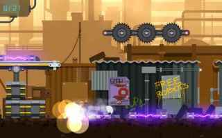 android iphone runner game videogiochi