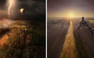 Foto online: drone  fotografia  sogno
