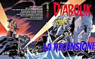 fumetti  diabolik  dk  astorina