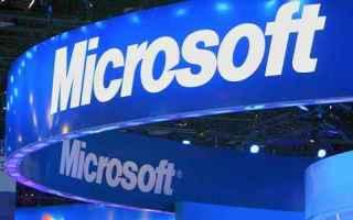 Microsoft: microsoft