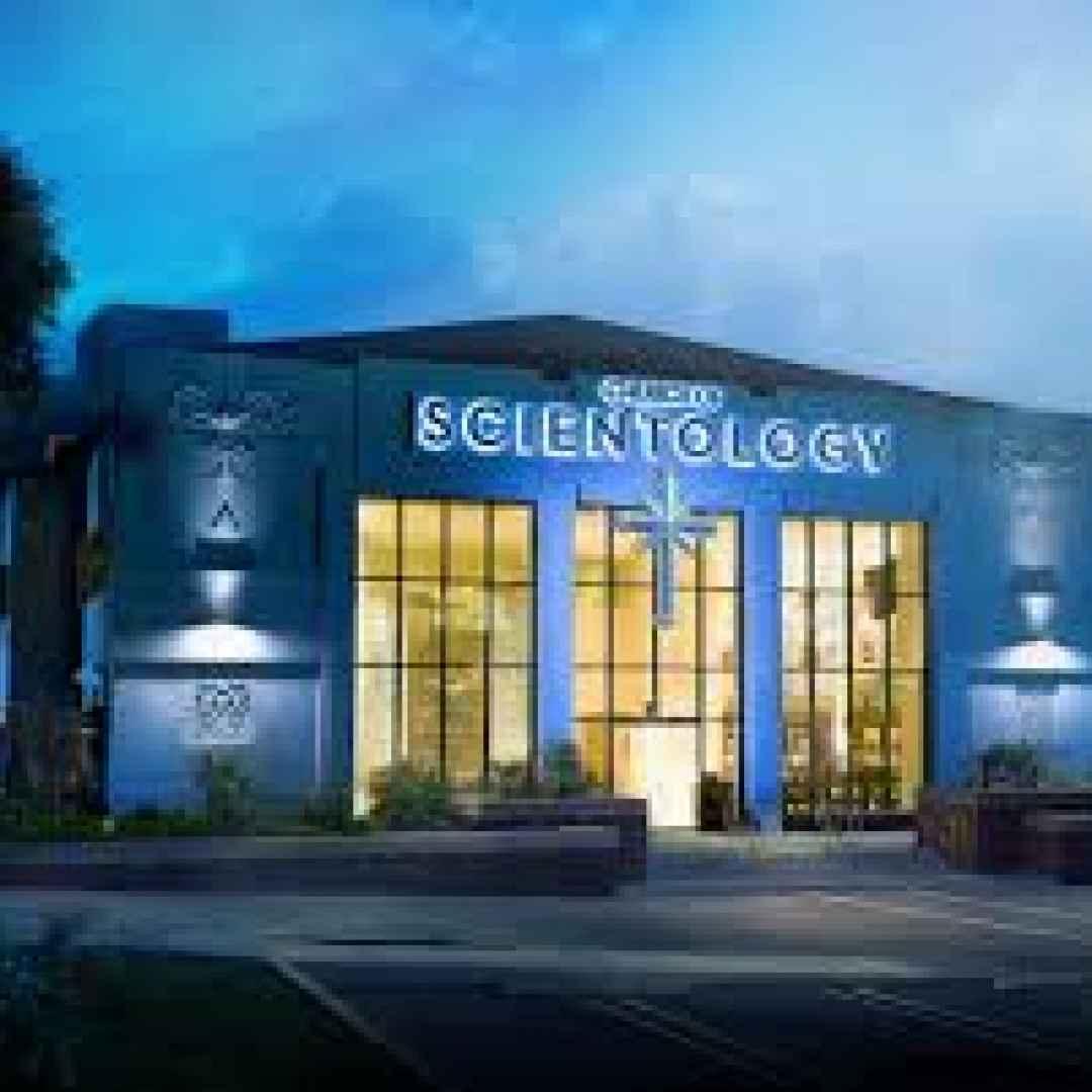 scientology  religione  chiesa