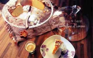 Ricette: ricette  ciambellone al limone  dolci