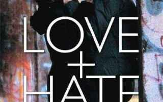 Cinema: love + hate  film  dramma  romantico dvd