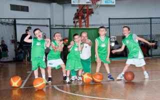 Basket: la pallacanestro