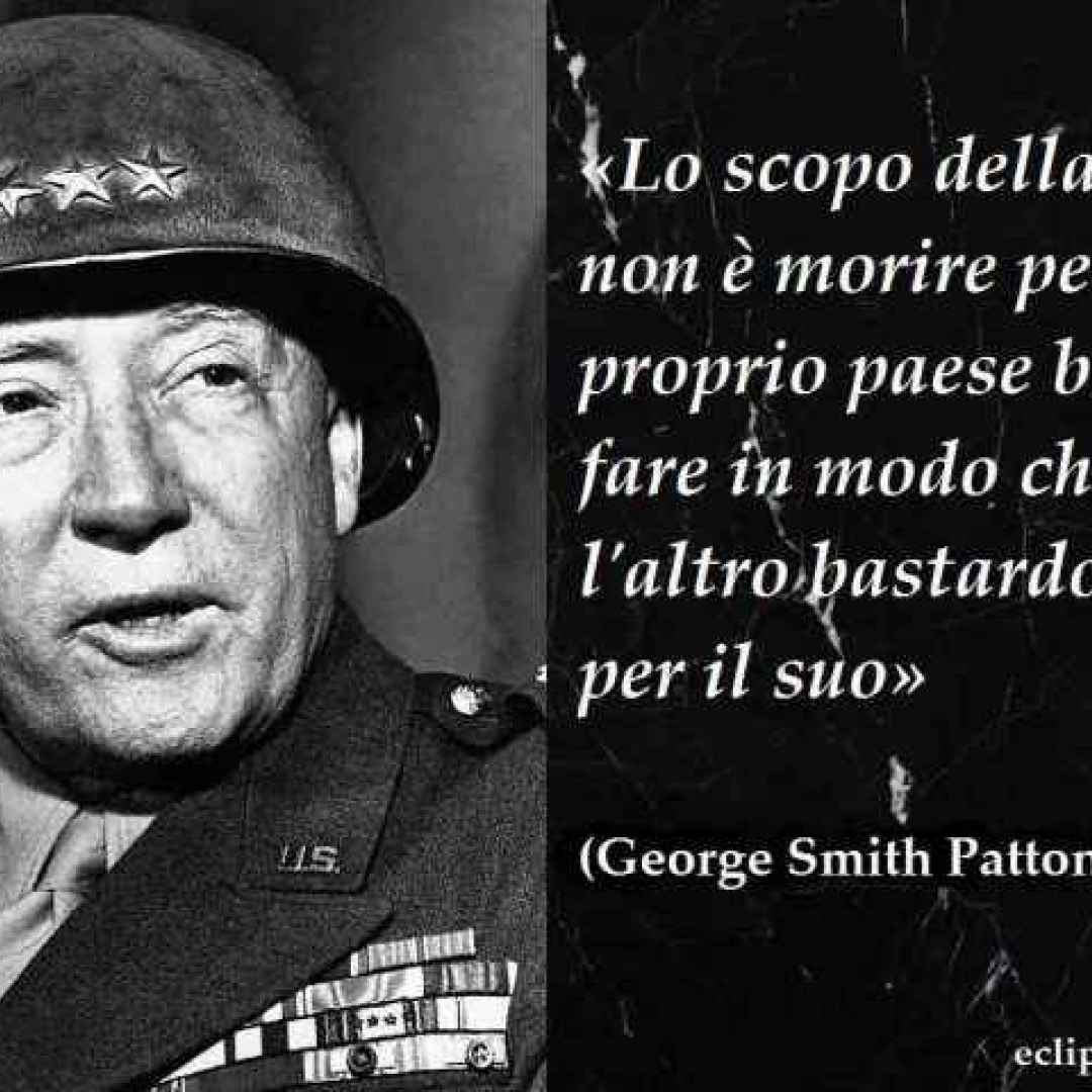 Pinterest Everything Frasi Celebri Aforisma Di George Smith Patton Frasi Celebri