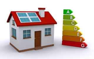 Casa e immobili: immobile  classe energetica  truffa