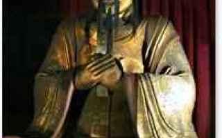 Cultura: dottrine  religioni  taoismo  buddismo