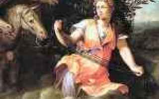 Arte: classicismo raffaellesco  dossi battista