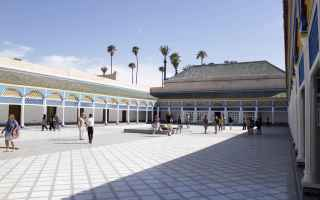 turismo  viaggi  marocco  blog